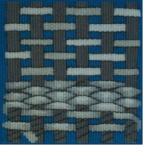 Tapestry Exhibit held over … thru Sept